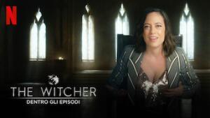 The Witcher: dentro gli episodi