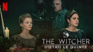 The Witcher: dietro le quinte