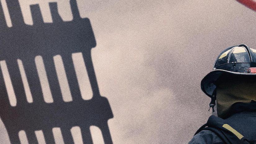 Immagine tratta da Turning Point: l'11 settembre e la guerra al terrorismo