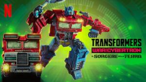 Transformers: War for Cybertron: Il sorgere della Terra