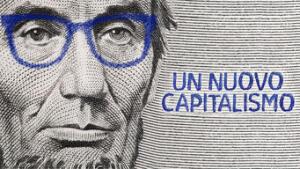 Un nuovo capitalismo