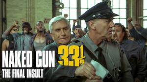Una pallottola spuntata 33⅓ - L'insulto finale