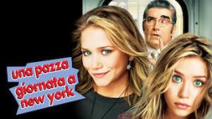 Una pazza giornata a New York