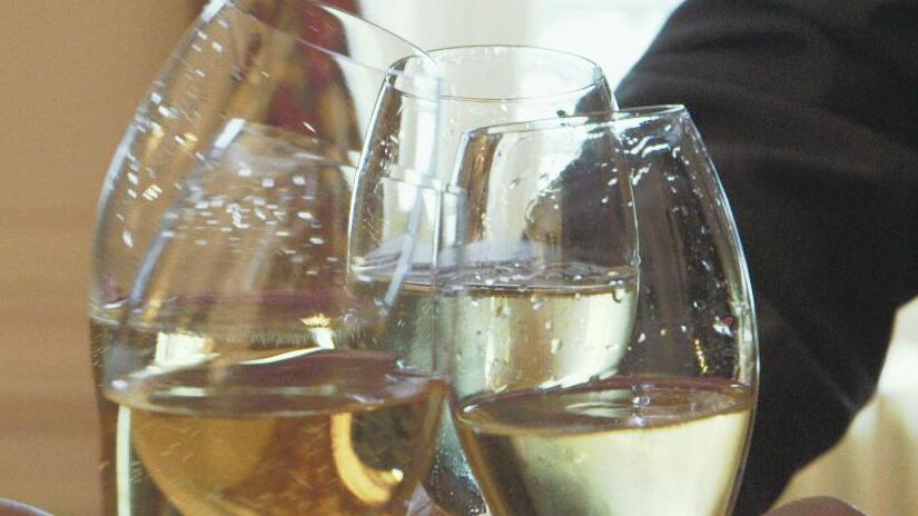 Immagine tratta da Un anno nella Champagne