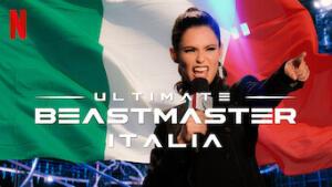 Ultimate Beastmaster Italia