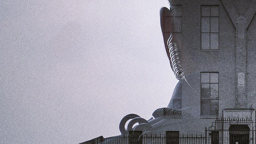 Immagine tratta da Un colpo fatto ad arte: la grande rapina al museo