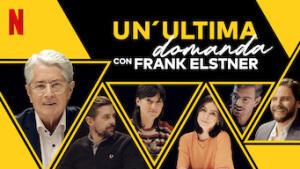 Un'ultima domanda - Con Frank Elstner