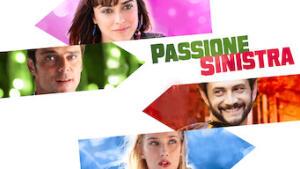 Una passione sinistra