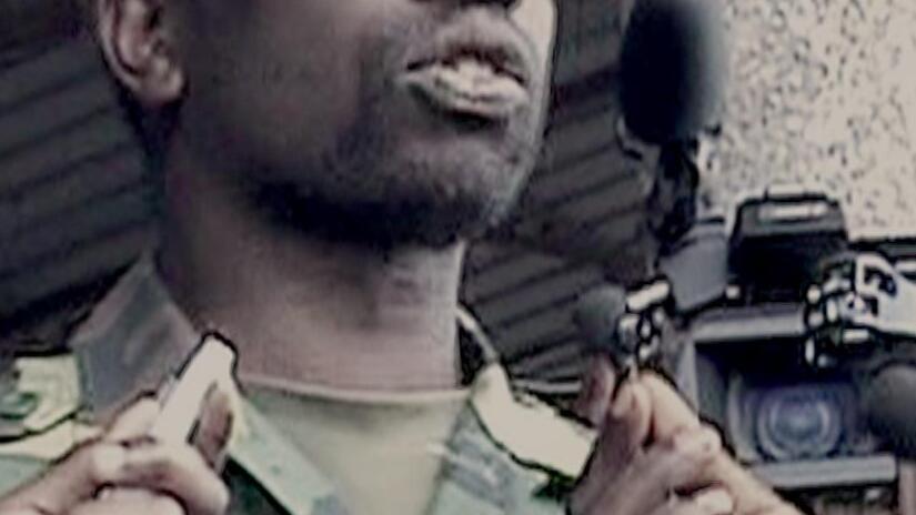 Immagine tratta da Virunga