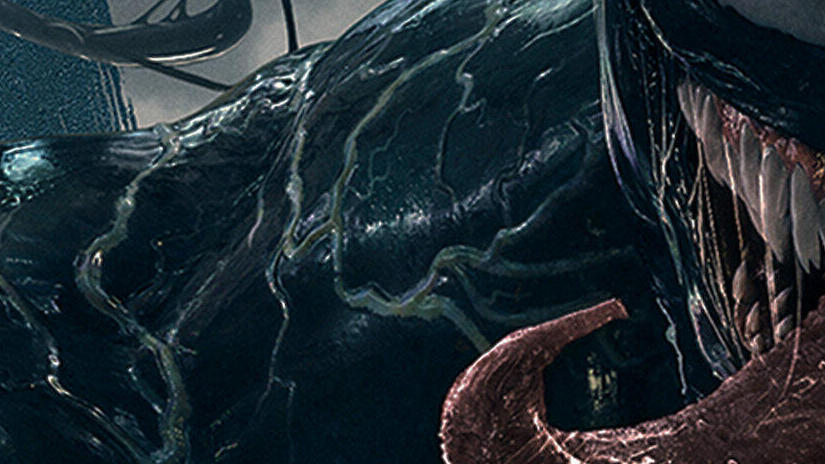 Immagine tratta da Venom