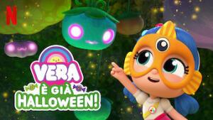 Vera: È già Halloween!