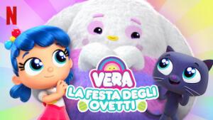 Vera: La Festa degli ovetti