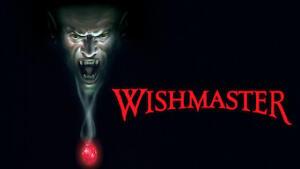 Wishmaster - Il signore dei desideri
