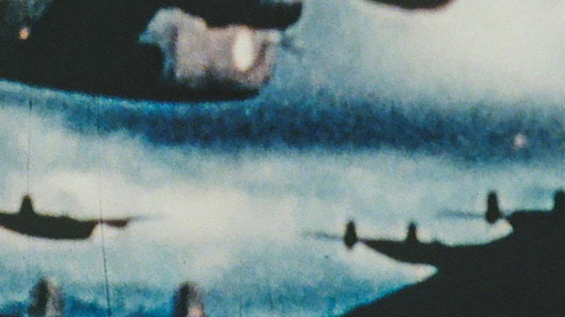 Immagine tratta da WWII: La campagna delle Aleutine