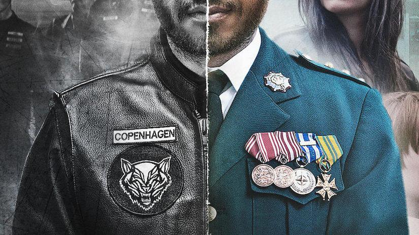 Immagine tratta da Warrior - La guerra in casa
