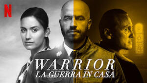 Warrior - La guerra in casa