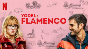Yodel e flamenco